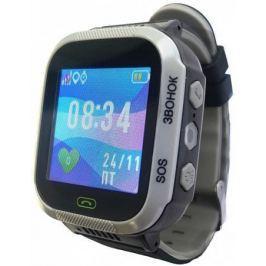 Смарт-часы Jet Kid Smart черный