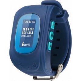 Смарт-часы Knopka KP911 синий 9110101