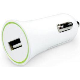 Автомобильное зарядное устройство Partner 1A USB 8-pin Lightning белый ПР033501