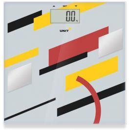 Электронные напольные весы UNIT UBS-2200 Светло-Серый