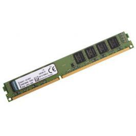 Оперативная память Kingston DDR3 8Gb, PC12800, DIMM, 1600MHz (KVR16N11/8) CL11 [Retail]