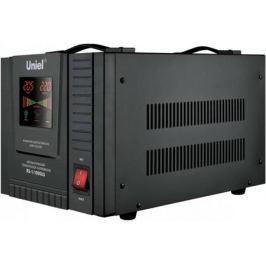 Стабилизатор напряжения Uniel (09497) 1000ВА RS-1/1000LS