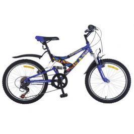 Велосипед двухколёсный Top Gear Hooligan 220 20