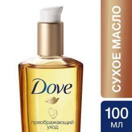 DOVE Сухое масло для волос Advanced Hair Series Преображающий уход 100мл