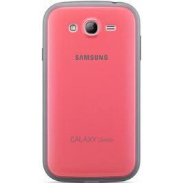 Задняя крышка Samsung EF-PI908BPEGRU Protective Cover+ Grand/i9082 розовый