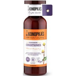 Dr.KONOPKA`S Бальзам для волос против перхоти 500 мл