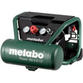 Компрессор Metabo Power 180-5WOF безмасляный поршневой 601531000