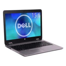 Ноутбук HP ProBook 650 G3 (Z2W43EA) i5-7200U (2.5) / 16GB / 512GB SSD / 15.6