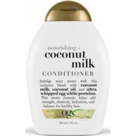 OGX Кондиционер Питательный с кокосовым молоком, 385 мл