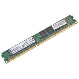Оперативная память Kingston DDR3 4Gb, PC10600, DIMM, 1333MHz (KVR13N9S8/4) Retail