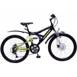Велосипед двухколёсный Top Gear 4Rest 225 24