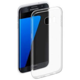 Чехол Deppa Gel Case для Samsung Galaxy S7 edge прозрачный 85221