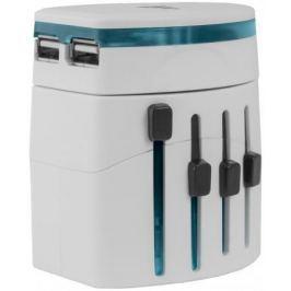 Сетевое зарядное устройство Defender EPC-21 2.1A 29701