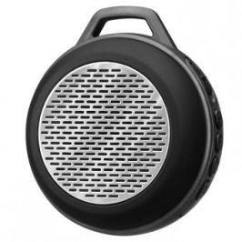 Портативная акустика Sven PS-68 5Вт Bluetooth черный 5 Вт, 20-20000 Гц, Bluetooth, mini Jack, батарея, USB