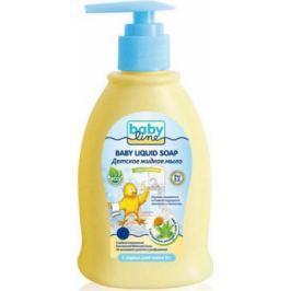 BABYLINE Детское жидкое мыло с дозатором 500мл