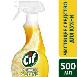 CIF Чистящее средство для кухни Легкость чистоты 500мл