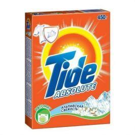 TIDE Стиральный порошок автомат Альпийская свежесть 450г