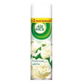AIRWICK Aerosol Освежитель воздуха Райские цветы 500мл