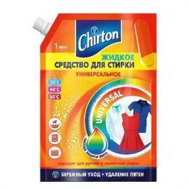CHIRTON Жидкое средство для стирки универсальное 1000мл
