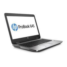 Ноутбук HP ProBook 645 G3 (Z2W14EA) AMD A10-9730B (2.4) / 4GB / 128GB SSD / 14