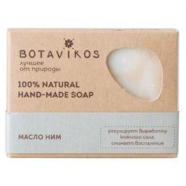 Botavikos Натуральное мыло ручной работы Масло Ним 100 гр