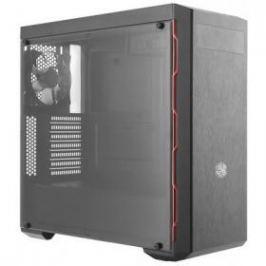 Корпус ATX Cooler Master MasterBox MB600L Без БП чёрный MCB-B600L-KA5N-S00