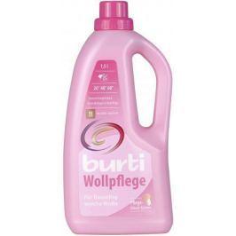 BURTI Средство для стирки жидкое для изделий из шерсти Wollpflege 1.5 л