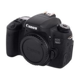 Фотоаппарат Canon EOS 760D Body