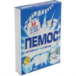 ПЕМОС Порошок стиральный Автомат Зимнее утро 350г