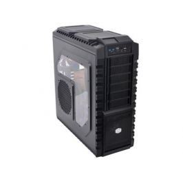 Корпус Cooler Master HAF X Black (RC-942-KKN1) Black, w\o PSU