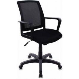 Кресло Бюрократ CH-498/TW-11 черный