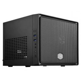 Корпус mini-ITX Cooler Master Elite 110A Без БП чёрный RC-110A-KKN1