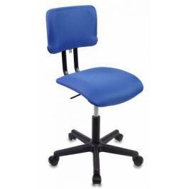 Кресло Бюрократ CH-1200NX/BLUE синий