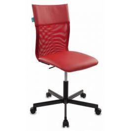 Кресло Бюрократ CH-1399/RED красный