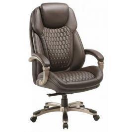 Кресло Бюрократ T-9917/BROWN коричневый