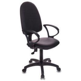 Кресло Бюрократ CH-1300/OR-16 черный