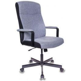 Кресло Бюрократ DOMINUS-FG серый