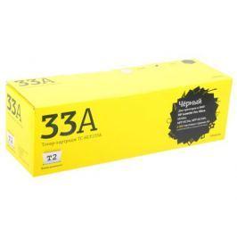 Картридж T2 TC-HCF233A черный (black) 2300 стр. для HP LJ Ultra M106/M134a/M134fn