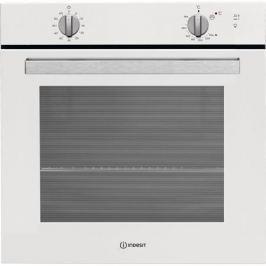 Встраиваемая газовая духовка INDESIT IGW 620 WH