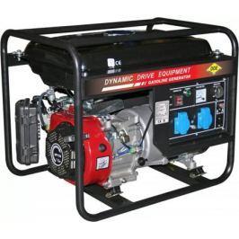 Генератор DDE GG3300 бензиновый