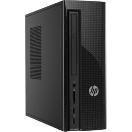Компьютер HP 260 260-a162ur Z0J86EA A6-7310 2.0GHz / 4GB / 500GB / встроенная Radeon R4 / DVD-RW / Win 10 Home / Black
