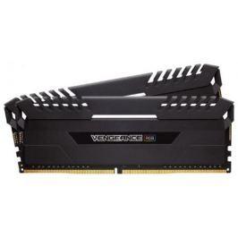 Оперативная память Corsair Vengeance RGB CMR16GX4M2C3000C15 DIMM 2x8GB DDR4 3000MHz Retail