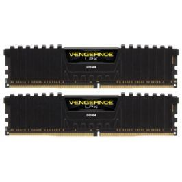 Оперативная память Corsair Vengeance LPX CMK16GX4M2D3200C16 DIMM 16GB (2x8GB) DDR4 3200MHz Retail