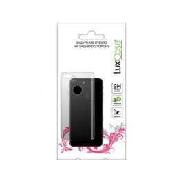 Защитное стекло LuxCase для Apple iPhone 8/7 Plus Back (Стекло 3D Черное)