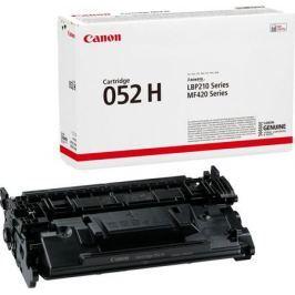 Картридж Canon 052Bk H черный (black) 9200 стр. для Canon MF421dw/MF426dw/MF428x/MF429x
