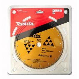 Алмазный диск Makita 230х22.23мм B-28036