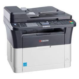 МФУ Kyocera FS-1025MFP (копир, принтер, сканер, DADF, duplex, 25 ppm, A4)