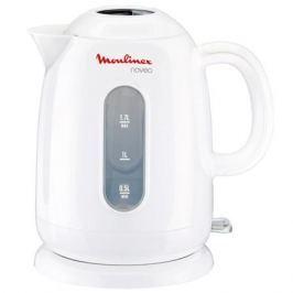 Чайник Moulinex Noveo BY282130 2400Вт, 1,7 л