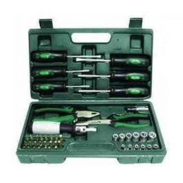 Набор инструментов Fit 45 шт 65143