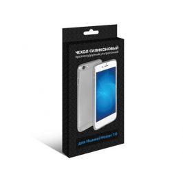 Силиконовый чехол для Huawei Honor 10 DF hwCase-56
